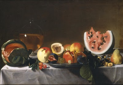 del-saraceni-still-life-with-fruit-and-carafe