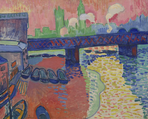derain-charing-cross-bridge