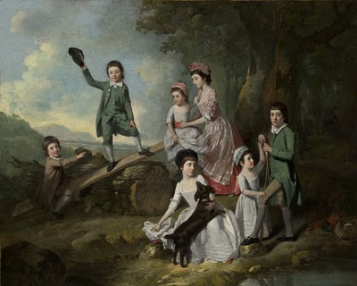 zoffany-lavie-children