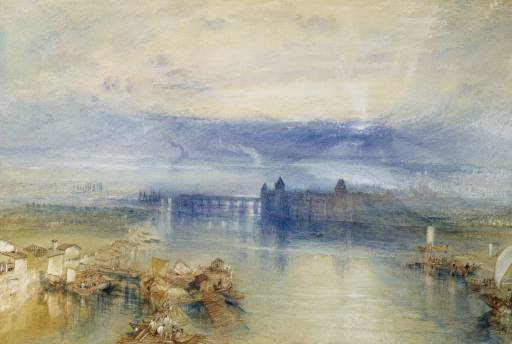 Constance 1842 Joseph Mallord William Turner 1775-1851 York Museums Trust (York Art Gallery) http://www.tate.org.uk/art/work/TW0863